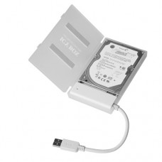 "Icy Box Adapter Kabel 2,5"" zu USB 3.0"